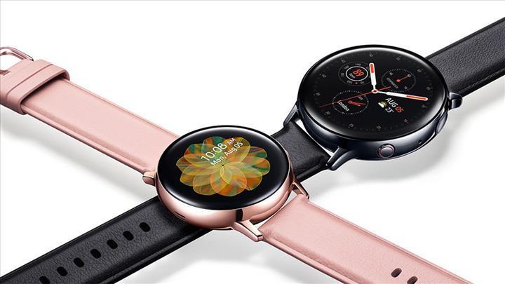 Yeni Galaxy Watch akıllı saati için 8GB depolama iddiası