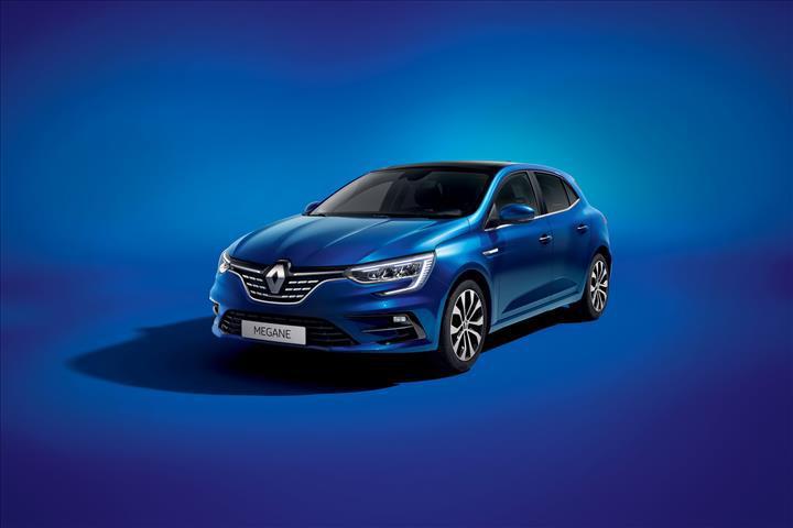 2020 Renault Megane tanıtıldı: Hibrit versiyon ve daha fazlası