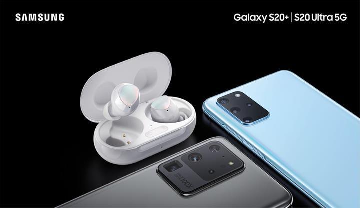Samsung Galaxy S20 serisinin fiyatları ortaya çıktı