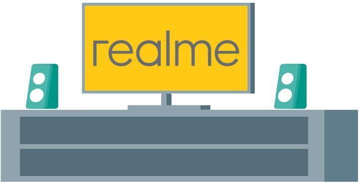 Realme ilk akıllı TV'sini MWC 2020'de duyuracak
