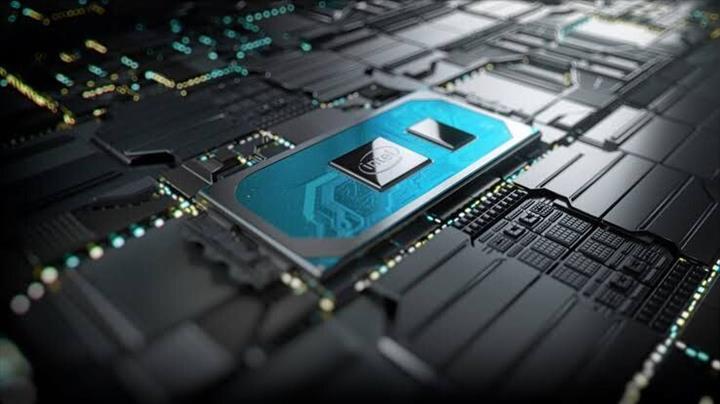 Intel 6 çekirdek 8 izlekli mobil işlemci hazırlıyor olabilir