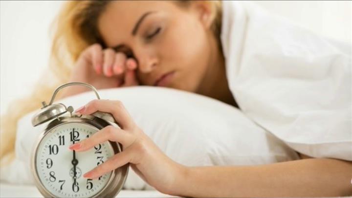 Melodik alarm tonları zindeliği artırıyor