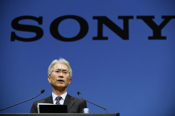 Sony son çeyrekte önemli kayıplar yaşadı