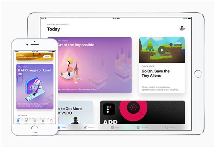 Kurumsal Apple geliştirici hesabı programı 8 ülkeye daha gidiyor