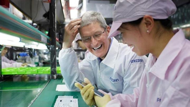 Apple'a kötü haber: Koronavirüs nedeniyle Foxconn'un fabrikaları 10 Şubat'a kadar kapalı