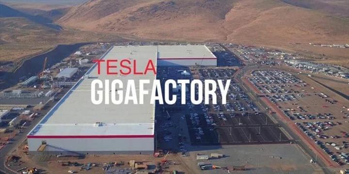 Bir sonraki Tesla Gigafactory, Teksas'ta açılabilir