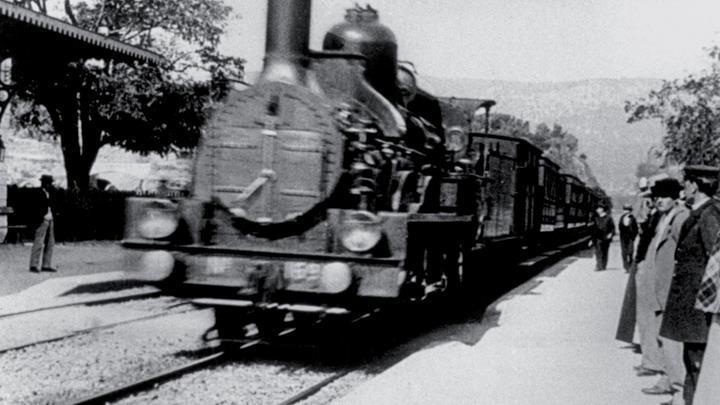 1895 yılında çekilen kısa film, 4K 60FPS'ye dönüştürüldü