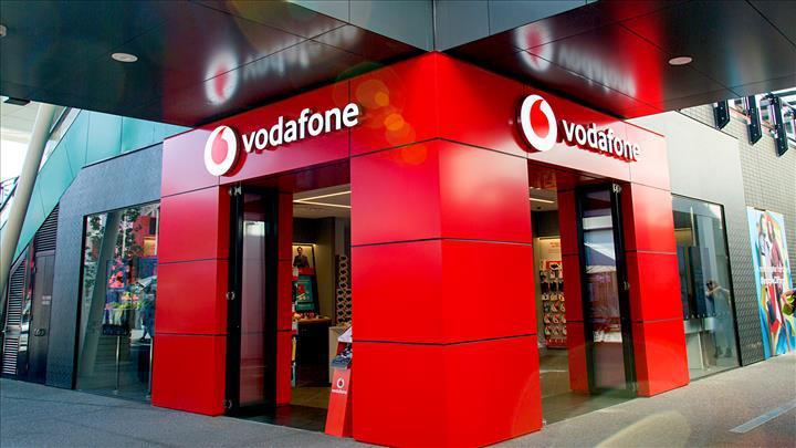 Vodafone kritik 5G noktalarında Huawei ekipmanlarını kaldırıyor