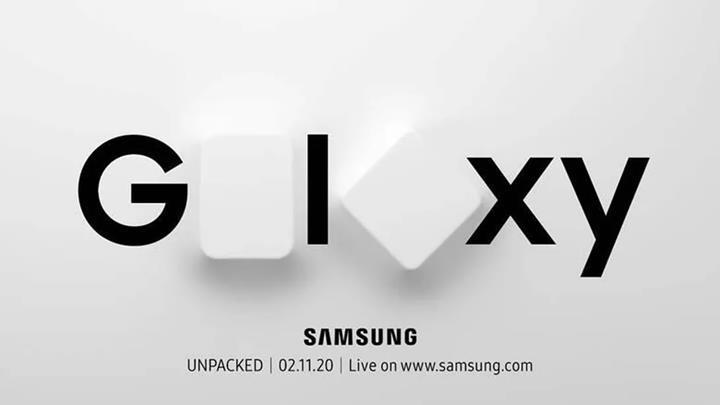 Google, Samsung Unpacked etkinliğinde