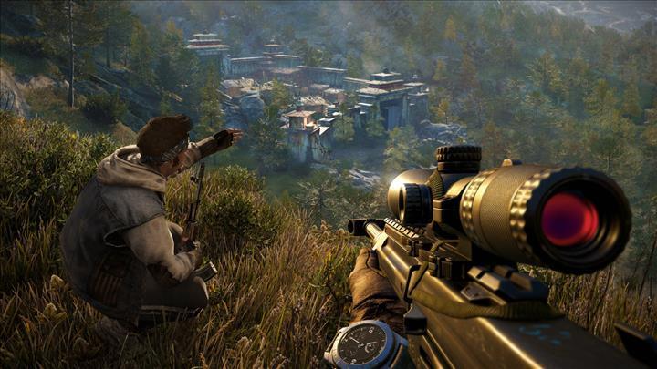 Far Cry 6, Mart 2021'de piyasaya sürülebilir