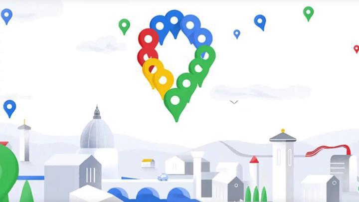 Google Haritalar 15. yaşına girerken beraberinde birçok yenilik getiriyor: Detaylı toplu taşıma bilgileri, geliştirilmiş canlı görünüm ve daha fazlası