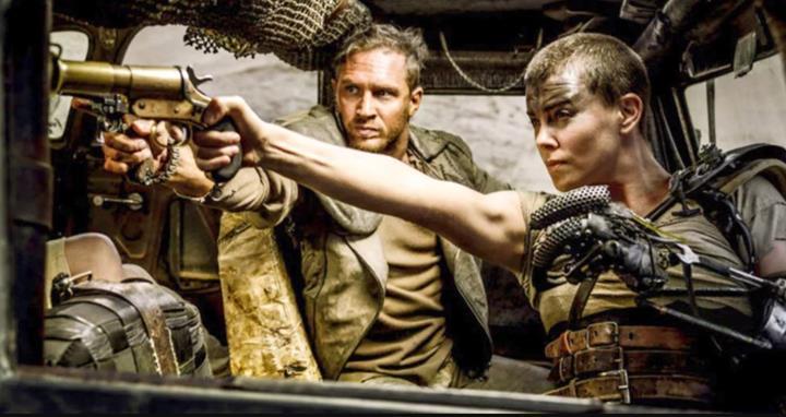 Yeni Mad Max'in çekimleri yakında başlıyor: İşte filmin ismi