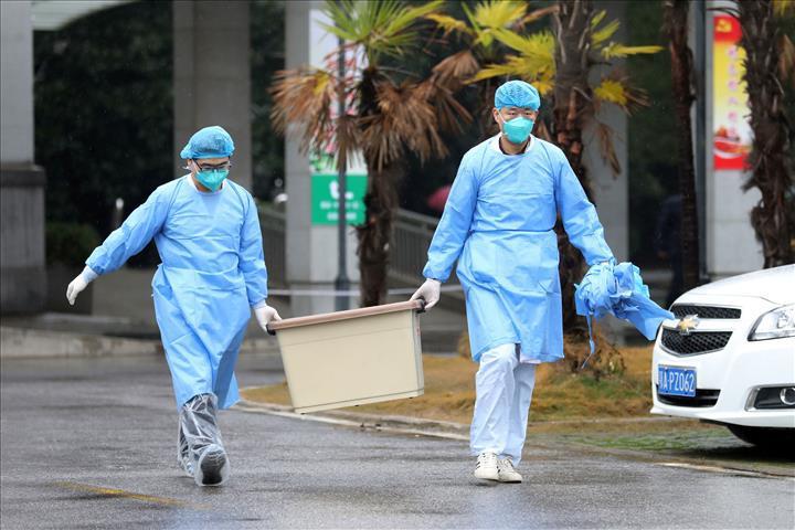 Samsung, Koronavirüs nedeniyle MWC 2020'ye katılma planını gözden geçiriyor