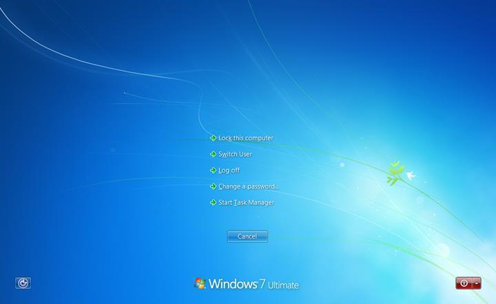 Windows 7'de bir garip hata: Kullanıcılar bilgisayarlarını kapatamıyor (Geçici Çözüm)