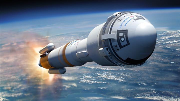 Boeing'e ait Starliner uzay kapsülünün karşılaştığı sorunların detayları ortaya çıktı