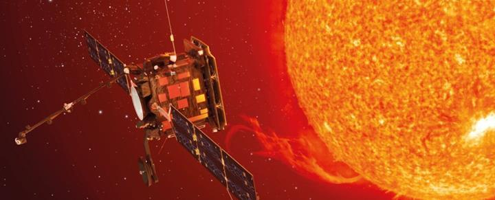 Avrupa, uzayda tarih yazacak: Solar Orbiter, Güneş'e fırlatıldı