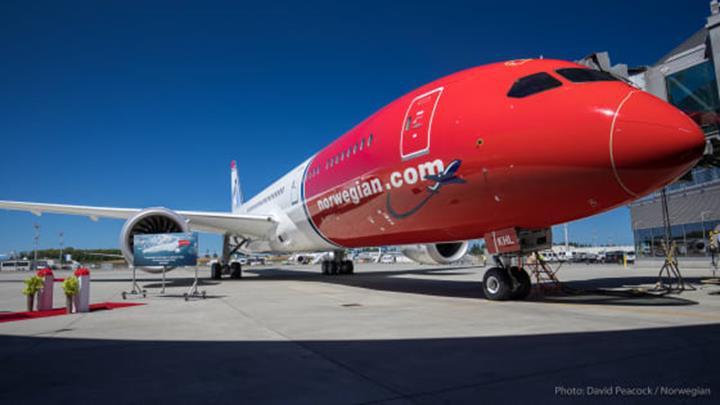 British Airways'e ait bir Boeing 747, fırtına sayesinde transatlantik uçuş rekoru kırdı