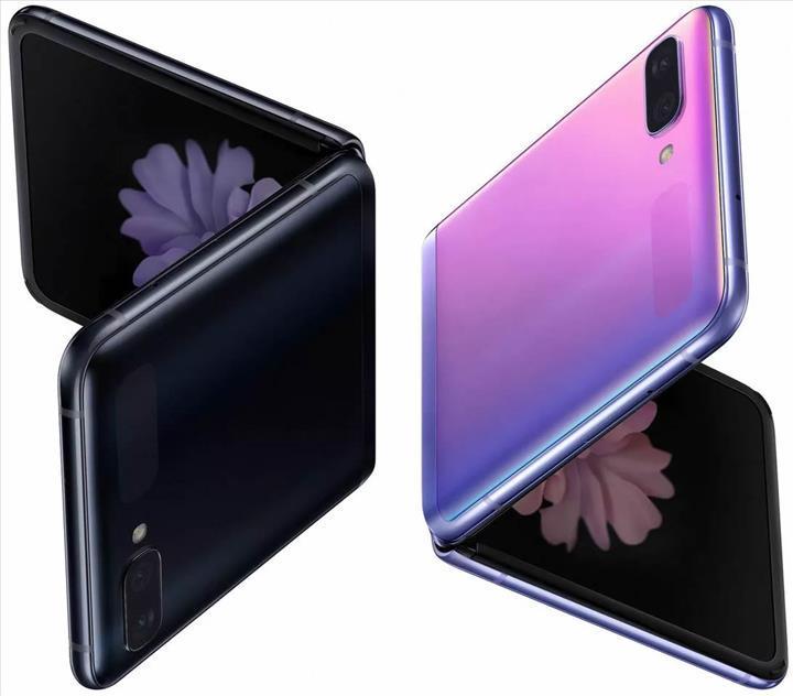Samsung bu yıl 2.5 milyon Galaxy Z Flip satmayı hedefliyor
