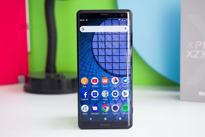 Android 10 güncellemesi, Sony Xperia modellerinde sorun yaşatıyor