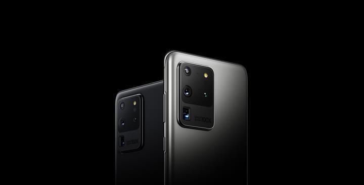 Samsung Galaxy S20 tanıtıldı! Galaxy S20, Galaxy S20+, Galaxy S20 Ultra hakkında her şey