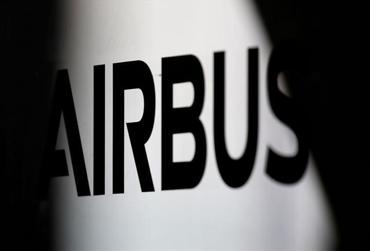 Airbus, uçan kanat gövde tasarımlı MAVERIC'i görücüye çıkardı