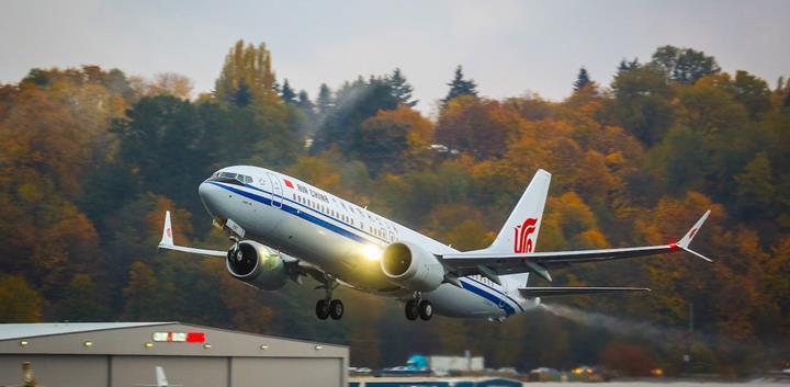 Boeing, koronavirüs nedeniyle yılın ilk çeyreğinde uçak teslimatlarında düşüş bekliyor