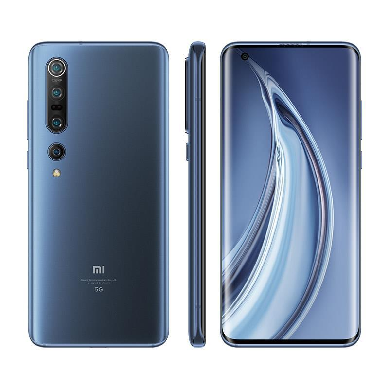 Xiaomi Mi 10 ve Mi 10 Pro tanıtıldı