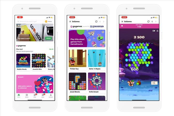Google GameSnacks en düşük telefonlarda bile akıcı oyun oynatacak