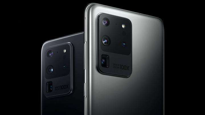 Galaxy S20'de 8K çekim: 1 dakikalık video 600 MB yer kaplayacak