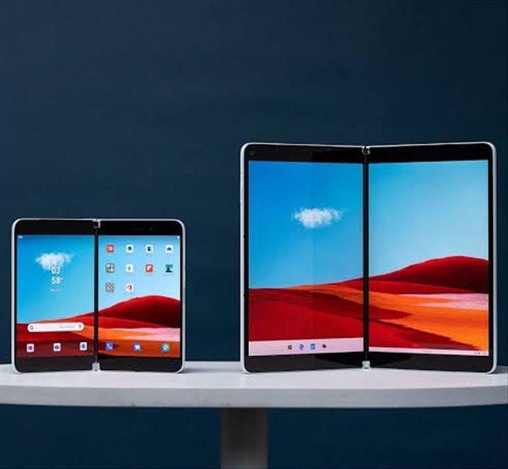 Windows 10X şimdiden bir MacBook ve Surface Go üzerinde çalışıyor