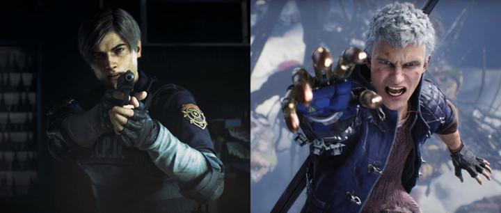 Steam'de Capcom oyunlarına indirimler: Devil May Cry 5, Resident Evil 2....