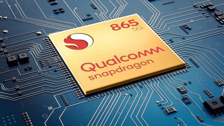 Snapdragon 865 Plus sonbaharda gelebilir