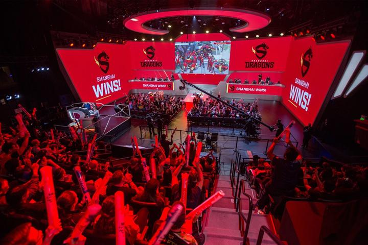 Overwatch Ligi maçları, koronavirüs salgını nedeniyle Güney Kore'de yapılacak
