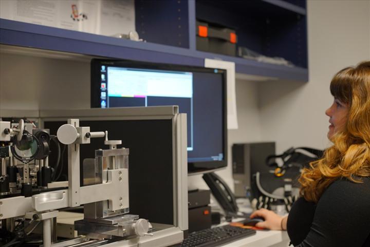 Nörolojik bozuklukları tespit edebilen retina sistemi geliştirildi