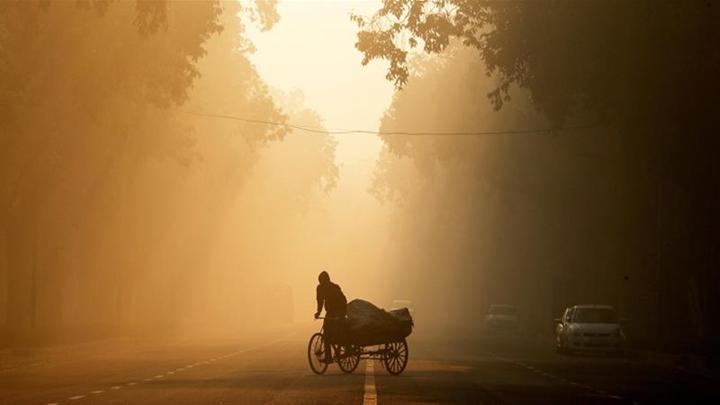 Greenpeace: 'Hava kirliliğinin dünya ekonomisine günlük maliyeti 8 milyar dolar!'