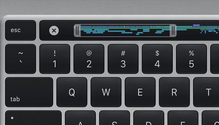 2020 13'' MacBook Pro %29 daha performanslı iGPU ile geliyor