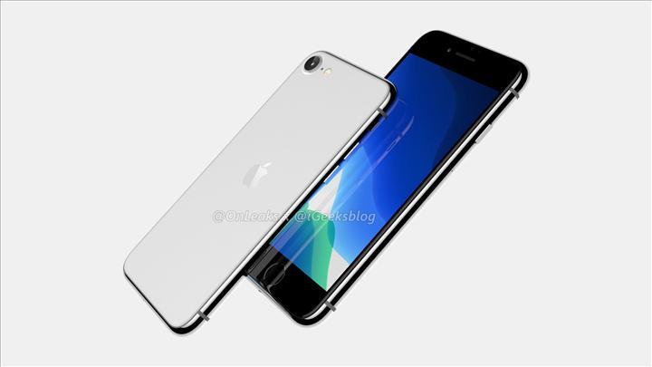 Analistlere göre iPhone 9'un arka kamerası 7MP çözünürlüğünde olacak