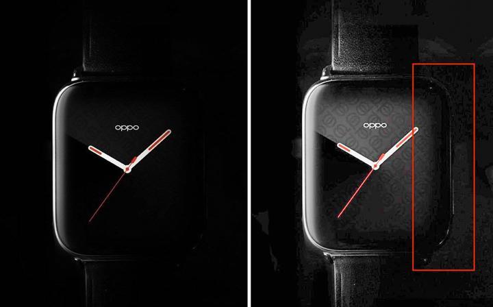 Oppo'nun ilk akıllı saati resmi basın görseli ile karşımızda