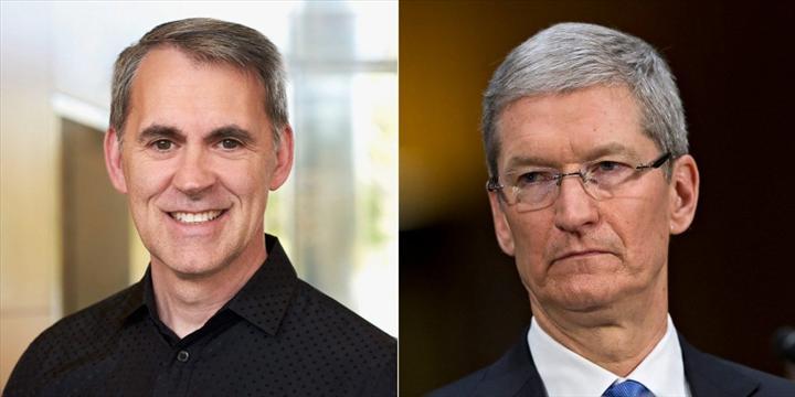 Nuvia kurucusu Gerard Williams III eski firması Apple'ı suçladı