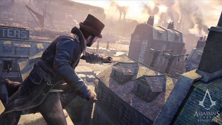 Epic Store çıldırdı: Assasin's Creed Syndicate ücretsiz oluyor