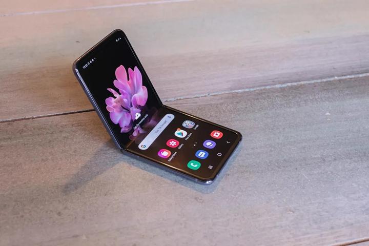 Samsung Galaxy Z Flip'in ekran değişim ücreti belli oldu