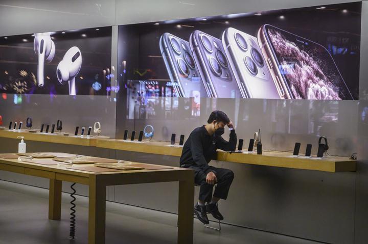 Apple açıkladı: Koronavirüs salgını iPhone üretimini etkiledi