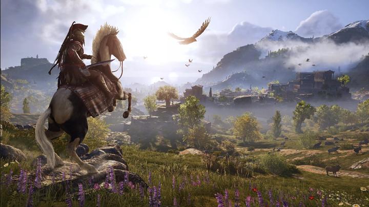 Ubisoft, önemli bir AAA sanal gerçeklik oyunuyla VR dünyasını değiştirmeye geliyor