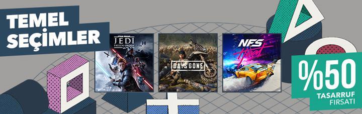 PlayStation Store'da yeni indirim dönemi başladı: İşte dikkat çekenler