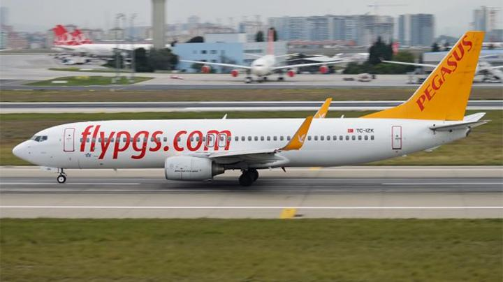 Pegasus Havayolları'nın Sabiha Gökçen kazası sonrası Boeing'e dava açıldı