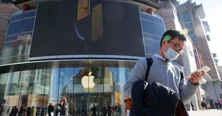 Apple; iPad, Apple Watch ve AirPods üretiminin bir kısmını Çin'den Tayvan'a taşıdı