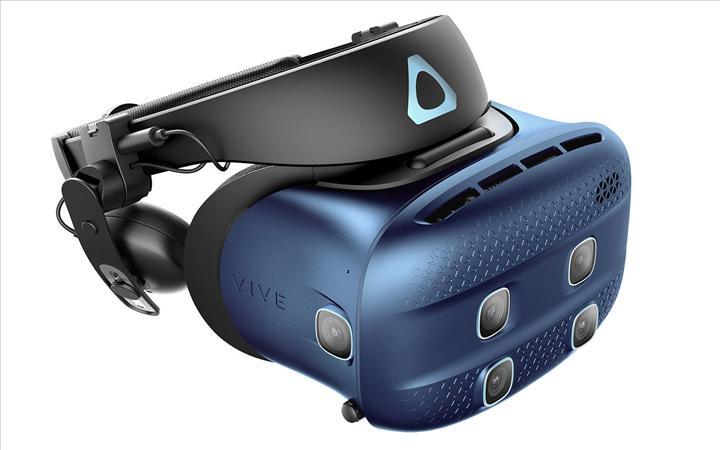 HTC Vive Cosmos serisine yeni üyeler eklendi