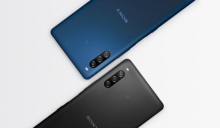 Damla çentikli Sony Xperia L4 tanıtıldı: 6.2 inç ekran, üç arka kamera, Android 10
