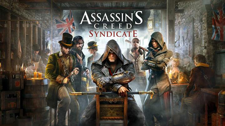 180 TL değerindeki Assassin's Creed Syndicate, Epic Store'da ücretsiz