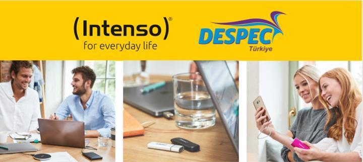 İntenso Türkiye'de satışa başladı